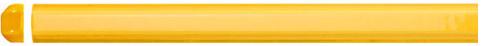 Matita Giallo Glass 2x20 (disp. anche 2x32 e 2x60), ang. 2x2