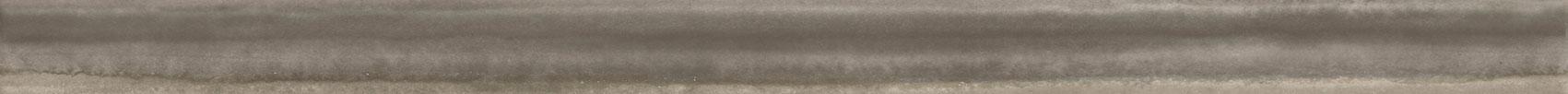 Listello righe 4x60 Panna / Taupe
