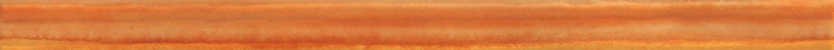 Listello righe 4x60 Giallo / Arancio