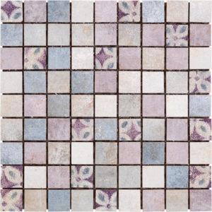 Mosaico cold 30x30