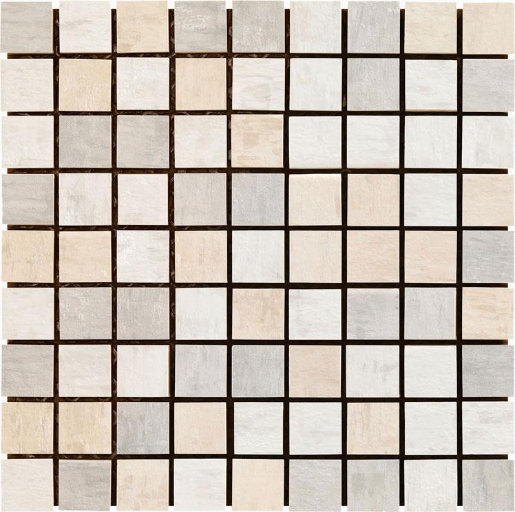 Mosaico Alterna mix 30x30