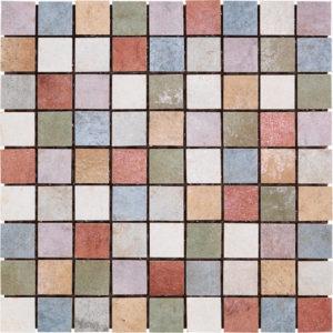 Mosaico mix 30x30