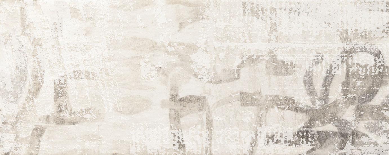 Decoro moderno grigio 20x50