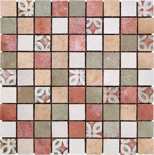 Mosaico hot 30x30