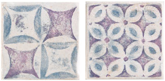 Decoro next c. patchwork 10x10 cold A/B