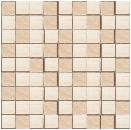 Mosaico mix Faggio/Acero 30x30