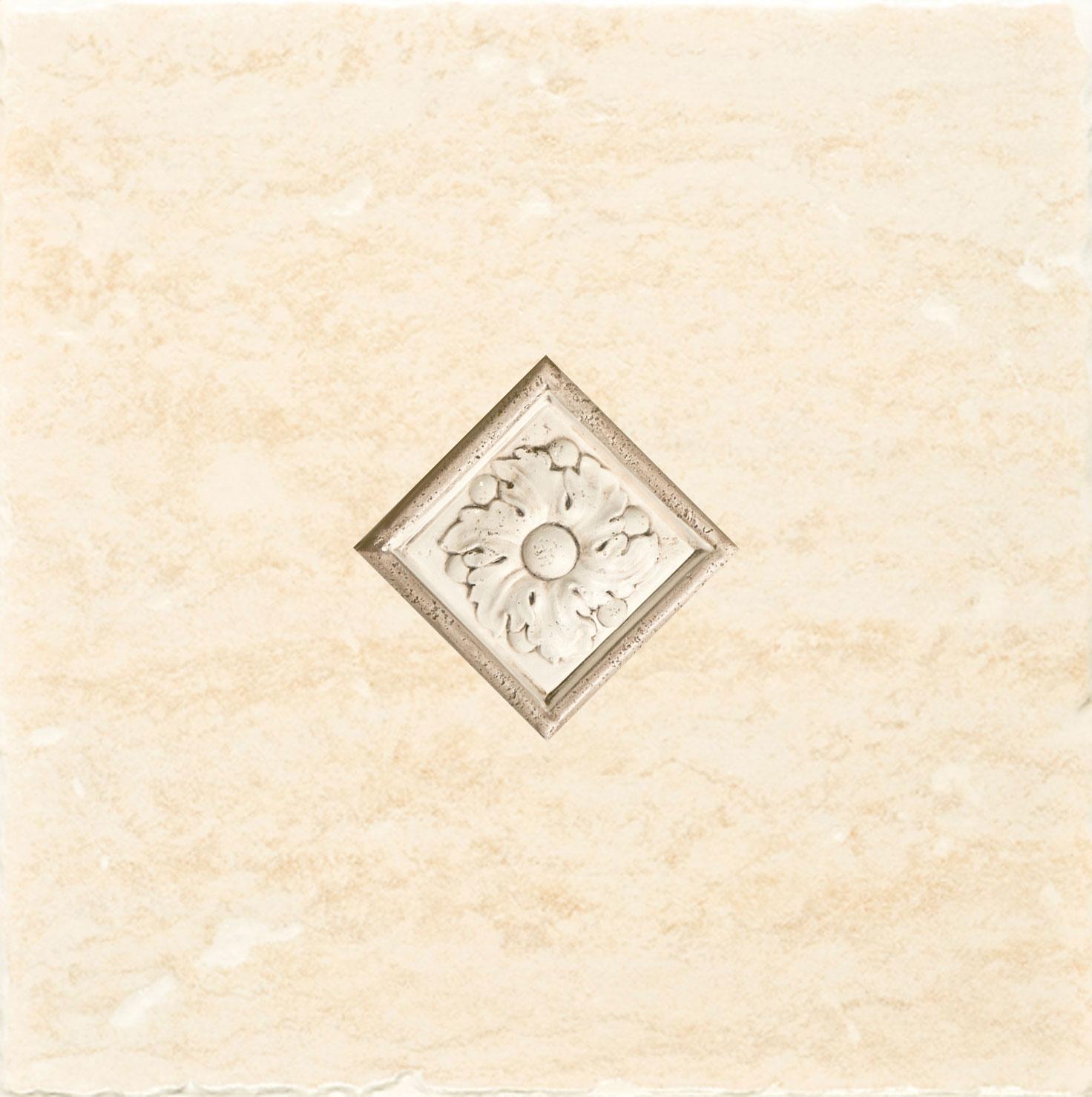 Idrogetto Canossa D 20x20 Corte