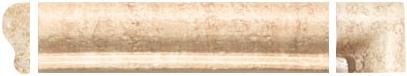 Listello Fortezza 5x20, girosp. 5x5, ang. 2x5