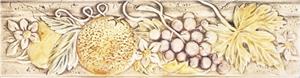 Listello Natura gemme 5x20