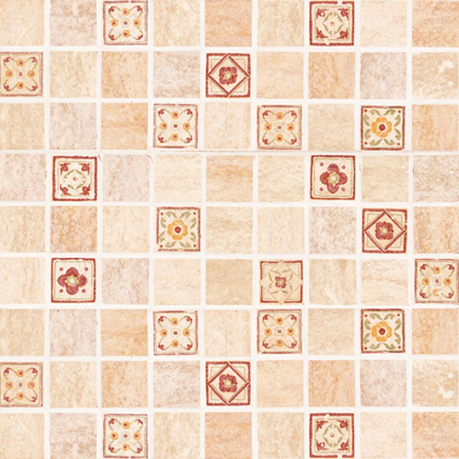 Mosaico Affreschi 30x30
