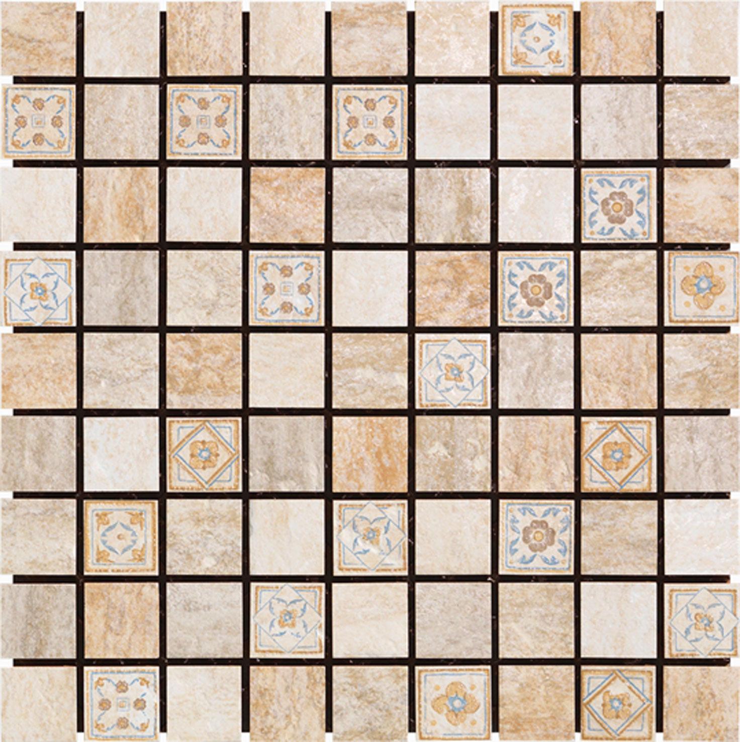 Mosaico Florentia 30x30
