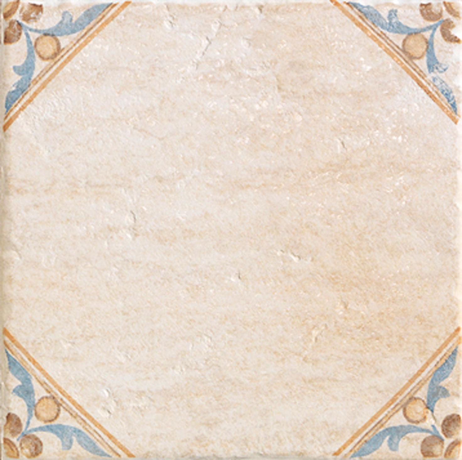Dec. B Pavimento Florentia 20x20