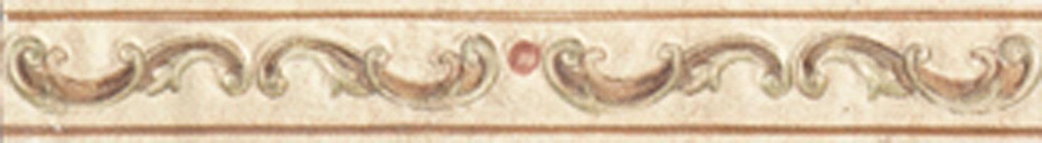 Listello Affreschi 3x20