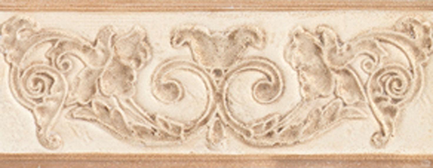 Listello Affreschi LUX 8x20
