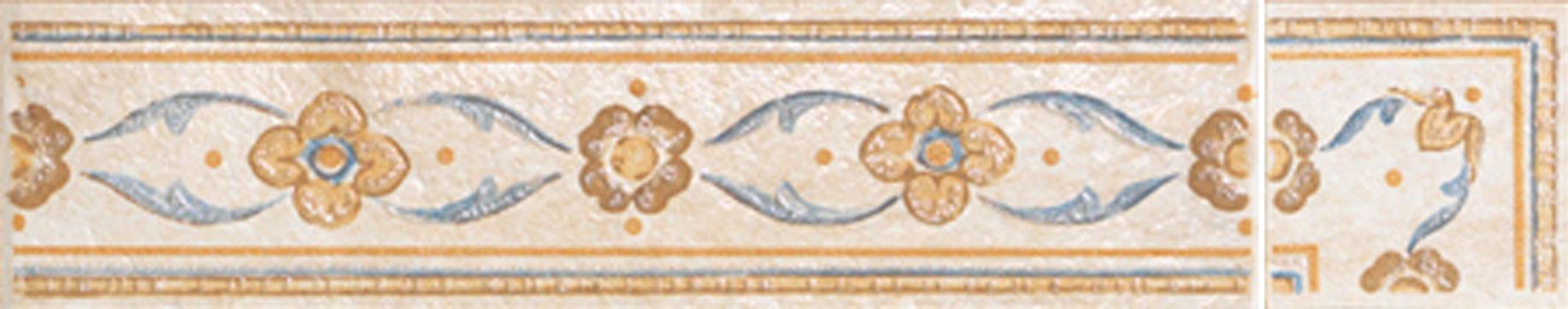 Listello Pavimento Florentia 5x20